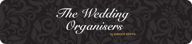 Jurgen Briffa Wedding Organiser - Home Page